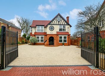 Lindsey Street, Epping CM16. 6 bed detached house for sale
