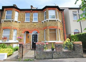 Thumbnail 2 bed flat for sale in Glossop Road, Sanderstead, South Croydon