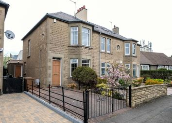 Thumbnail 3 bed semi-detached house for sale in 2 Featherhall Grove, Corstorphine, Edinburgh