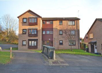 Thumbnail 2 bed flat for sale in Spacious Apartment, Collingwood Avenue, Newport