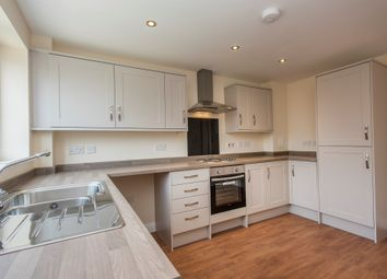 Thumbnail 2 bed semi-detached house for sale in Burghwood Yard, Mileham, King's Lynn