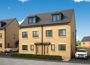"Thumbnail 3 bed property for sale in ""The Bamburgh At Serene"" at York Road, Leeds"