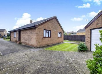 Thumbnail 2 bedroom bungalow for sale in Beccles, Suffolk