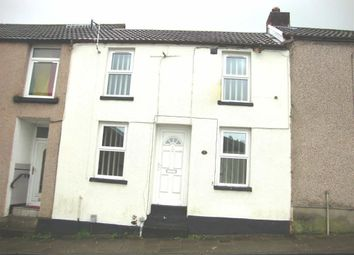 Thumbnail 3 bedroom terraced house for sale in Llantrisant Road, Graig, Pontypridd