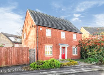 4 bed detached house for sale in Canal Street, Barnsley S71