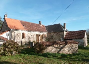 Thumbnail 2 bed country house for sale in Soudaine-Lavinadière, Limousin, 19370, France