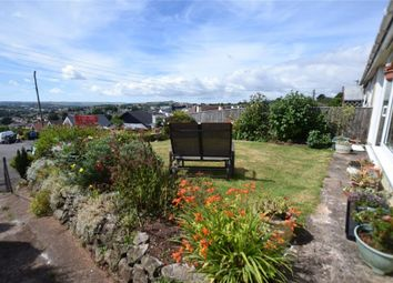Thumbnail 4 bed semi-detached bungalow for sale in Pines Road, Paignton, Devon