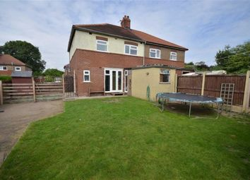 Thumbnail Semi-detached house for sale in Manor Road, Reedness