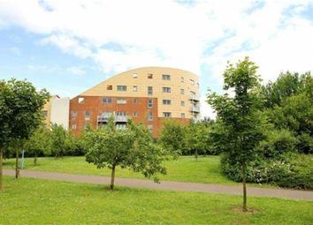Thumbnail 2 bed flat for sale in Staverton Grove, Broughton, Milton Keynes, Buckinghamshire