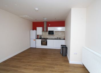 Thumbnail 1 bed flat to rent in Lynton Avenue, Chanterlands Avenue, Hull
