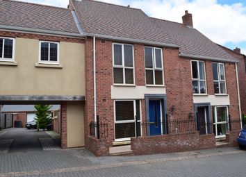 Thumbnail 2 bed semi-detached house for sale in Clips Moor, Lawley Village, Telford, Shropshire