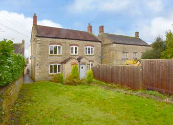 Thumbnail 3 bedroom semi-detached house to rent in St. Giles Barton, Hillesley, Wotton-Under-Edge
