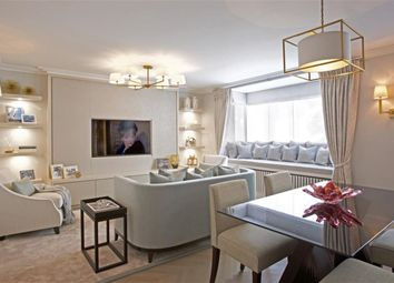 Thumbnail 2 bed flat for sale in Greville House, Kinnerton Street, Knightsbridge, London