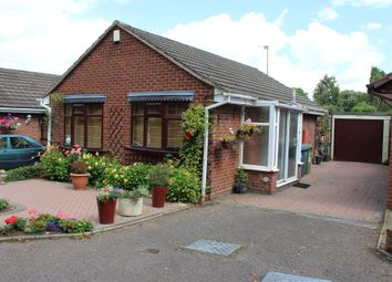 Thumbnail 2 bed detached bungalow for sale in Repington Road, Amington, Tamworth