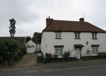 Thumbnail 1 bed cottage to rent in The Street, Borden, Sittingbourne, Kent