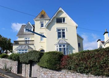 Thumbnail 6 bed semi-detached house for sale in Devon Road, Salcombe