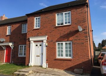 Thumbnail 3 bed property to rent in Rogerson Road, Fradley
