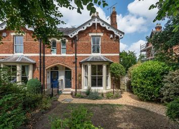 Thumbnail 5 bed semi-detached house for sale in Crescent Road, Rowley Park, Stafford, Staffordshire
