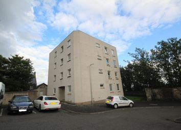 Thumbnail 1 bed flat for sale in West Leven Street, Burntisland, Fife