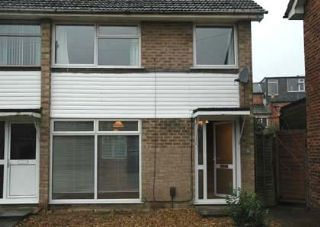 Thumbnail 3 bed semi-detached house to rent in 3 x Bed House, Headington, Oxford