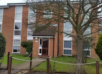 Thumbnail 2 bed flat for sale in Cranston Close, Ickenham