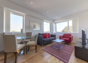 Thumbnail 1 bed flat for sale in Waterside, Union House, 23 Clayton Road, Hayes