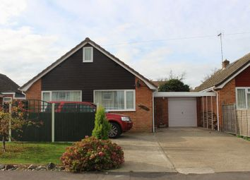 Thumbnail 3 bed bungalow to rent in Fairway, Calne