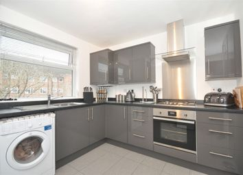 Thumbnail 2 bed flat to rent in Laleham Road, Staines Upon Thames, Surrey