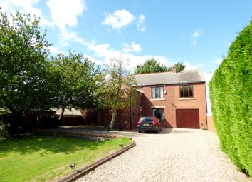 Thumbnail 5 bed detached house for sale in Church Road, Hetton-Le-Hole, Houghton Le Spring, Tyne & Wear