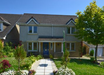 Thumbnail 4 bed detached house for sale in Brodick Gardens, Dunfermline