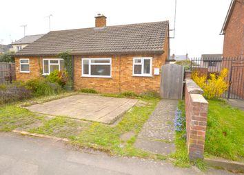 Thumbnail 1 bedroom bungalow to rent in Millbrook Street, Cheltenham