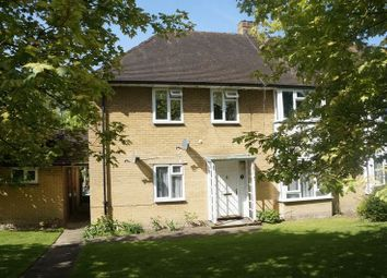 Thumbnail 2 bed flat for sale in Kingston Avenue, East Horsley, Leatherhead
