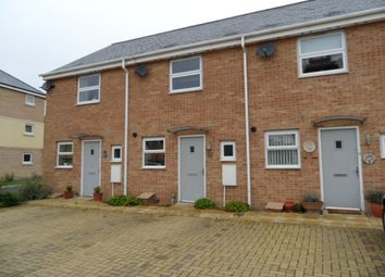 Thumbnail 2 bed terraced house to rent in Whitley Road, Cambourne, Cambridgeshire