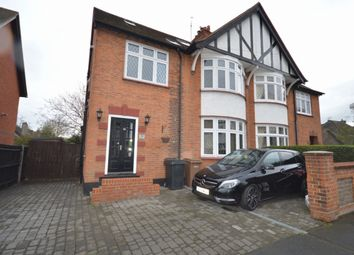 Thumbnail 5 bed detached house for sale in Cedar Avenue West, Chelmsford