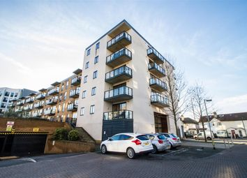 Thumbnail 2 bed flat for sale in Bassett House, 1 Durnsford Road, London