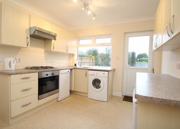 Thumbnail 3 bedroom semi-detached bungalow to rent in Towncourt Lane, Petts Wood, Orpington
