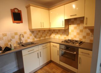 Thumbnail 1 bedroom flat to rent in Michael Tippet Drive, Worcester