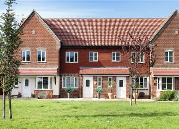 Thumbnail 3 bed terraced house for sale in Ash Close, Littlehampton