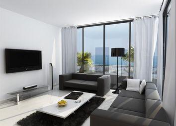 Thumbnail 1 bed apartment for sale in Girne Merkez, Kyrenia, Girne Merkez
