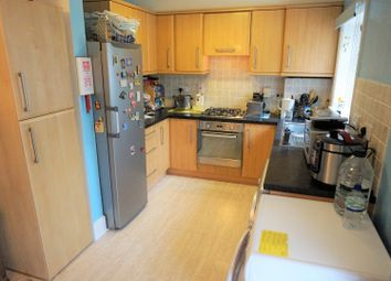 Thumbnail 3 bed terraced house for sale in Newton Road, Torquay