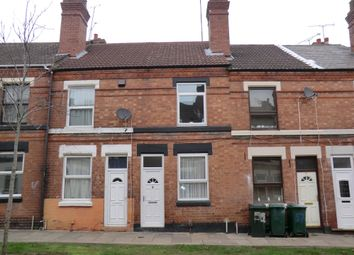 3 bed terraced house to rent in Winchester Street, Coventry CV1