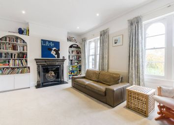 Thumbnail 3 bedroom maisonette for sale in Belsize Road, South Hampstead