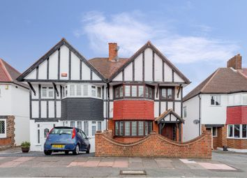 Thumbnail 3 bed semi-detached house for sale in County Gate, Eltham