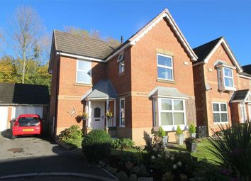 Thumbnail 3 bedroom semi-detached house for sale in Larchgate, Fulwood, Preston