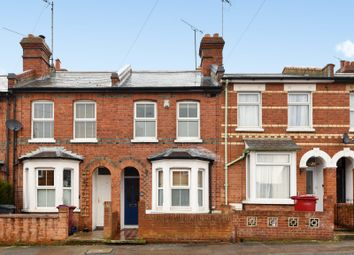 Thumbnail 2 bed terraced house for sale in Chester Street, Caversham, Reading