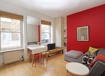 1 bed flat to rent in Charlotte Place, London W1T