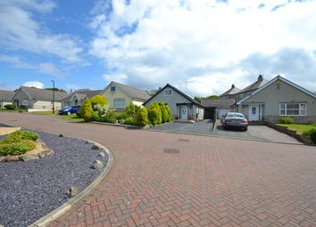 Thumbnail 3 bed bungalow for sale in Moon Bay Wharf, Heysham, Morecambe
