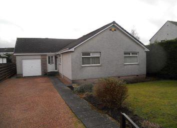 Thumbnail 4 bedroom bungalow to rent in Belwood Road, Milton Bridge, Midlothian
