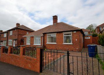 Thumbnail 2 bed semi-detached bungalow for sale in Broomridge Avenue, Condercum Park, Newcastle Upon Tyne