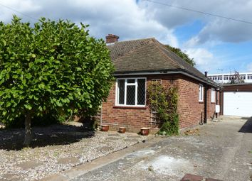 Thumbnail 2 bed semi-detached bungalow for sale in Lower Ridge, Bourne End